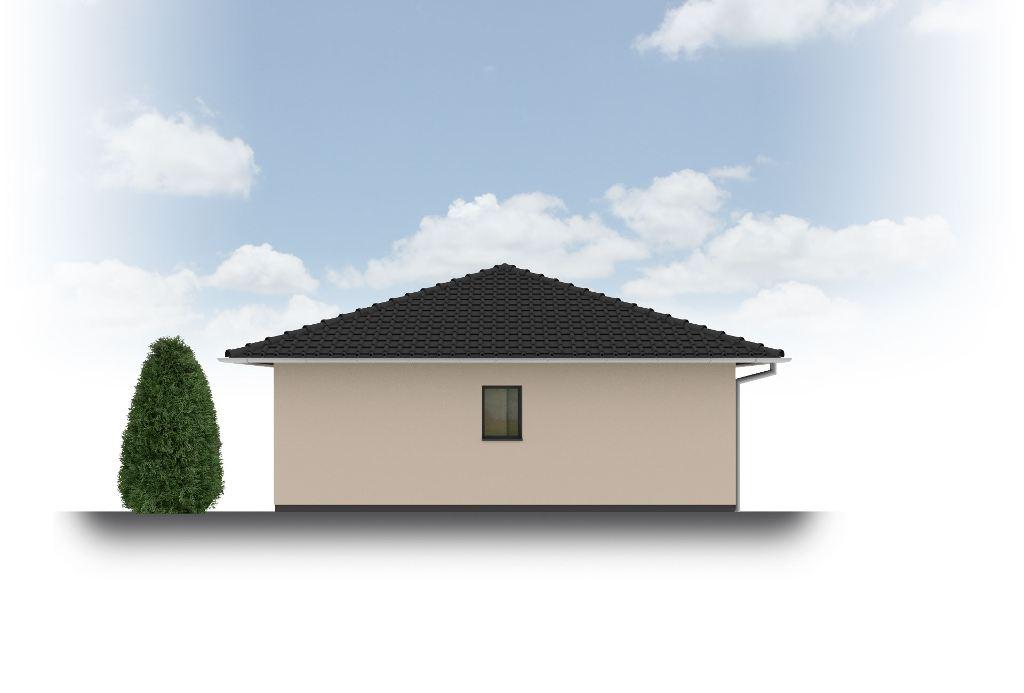 ekonomick rodinn domy olomouc ternberk pps stavby. Black Bedroom Furniture Sets. Home Design Ideas